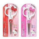 Sanrio Hello Kitty Face Line Scissors : Hello...
