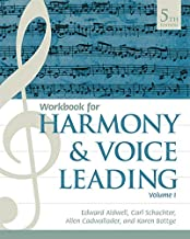 Best aldwell schachter harmony and voice leading Reviews