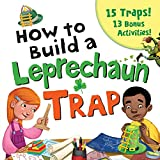 How to build a leprechaun trap book