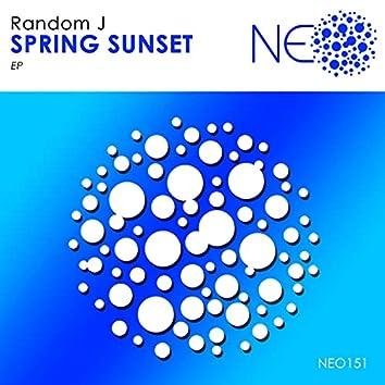 Spring Sunset EP