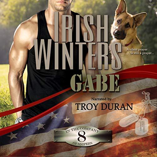 Gabe Audiobook By Irish Winters cover art