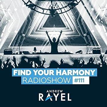 Find Your Harmony Radioshow #111