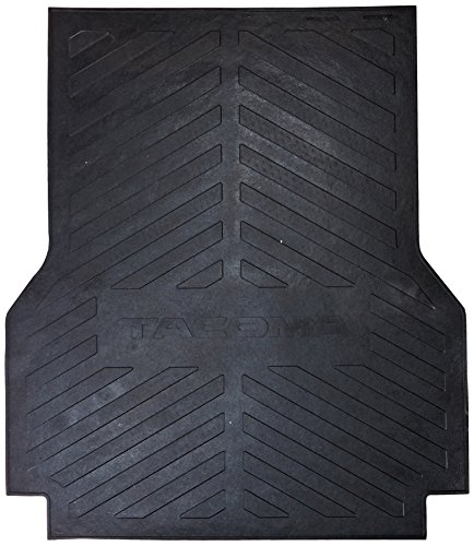 Toyota Accessories PT580-35050-SB Bed Mat