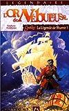 Guildes la légende de Shamir 1 - L'Or de Nébuleuse