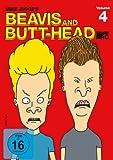 Beavis and Butt-Head - Volume 4 [Alemania] [DVD]