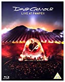 Songtexte von David Gilmour - Live at Pompeii