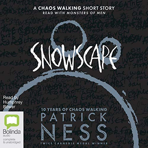 Snowscape cover art
