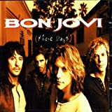 Songtexte von Bon Jovi - These Days