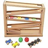 木製おもちゃのだいわ 吊橋ミニコースター