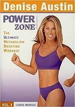 Denise Austin Power Zone Vol. 1 - Cardio Workout