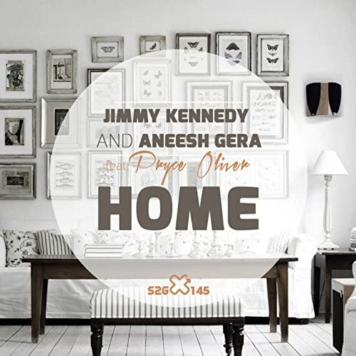 Jimmy Kennedy, Aneesh Gera feat. Pryce Oliver