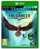 The Falconeer - Day-One - Xbox One