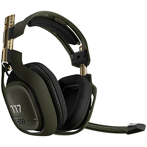 ASTRO Gaming A50 Wireless Dolby 7.1 Headset Limitierte...