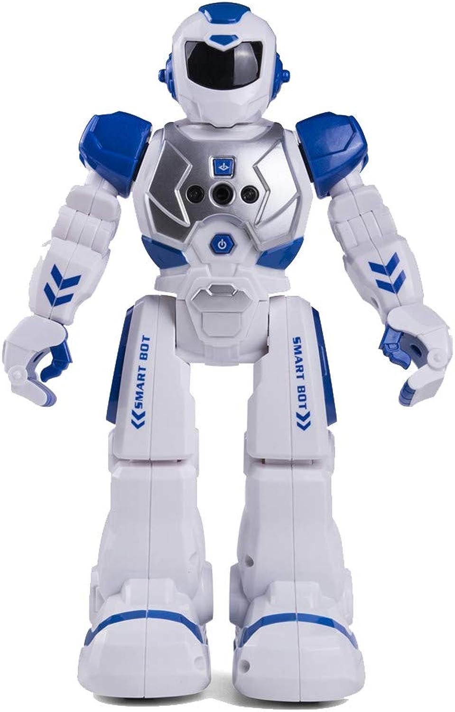 LXWM RC Robo Smart spazio Robot Soldato Elettrico Walre Walre Robot giocattoli per Bambini