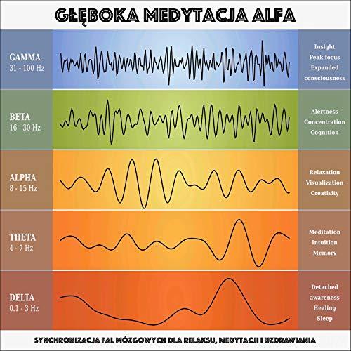 Głęboka medytacja alfa     Synchronizacja fal mózgowych dla relaksu, medytacji i uzdrawiania              De :                                                                                                                                 Yella A. Deeken                               Lu par :                                                                                                                                 Daniel Perskawiec                      Durée : 5 h et 19 min     Pas de notations     Global 0,0