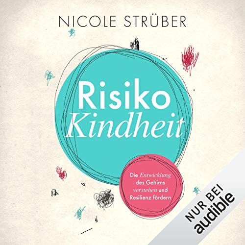 Risiko Kindheit  By  cover art