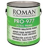Roman Products 010301 10301 Wallpaper Primer