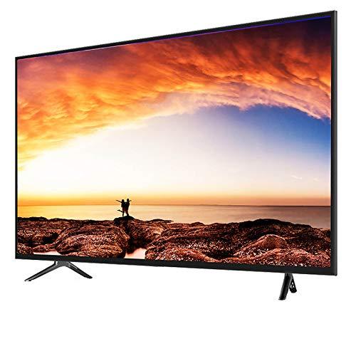 CIKO Smart Network TV, Funzione di Proiezione del Telefono Cellulare, Wi-Fi Integrato, Audio Stereo, Porte Multiple