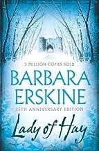Lady of Hay by Erskine, Barbara 25th Anniversayit edition (2011)