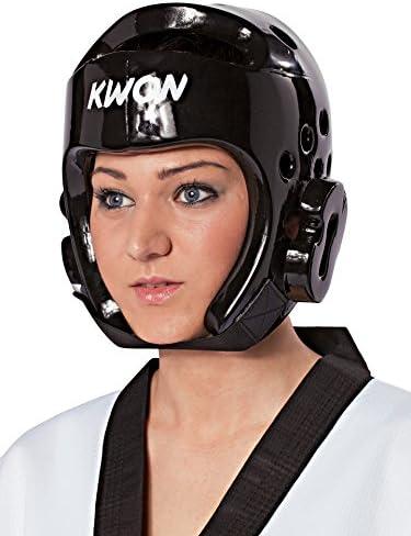 KWON Kopfschutz PU L blau