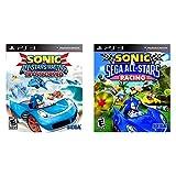 Sonic & All-Stars Racing Transformed - PlayStation 3 & Sonic & SEGA All-Stars Racing - PlayStation 3