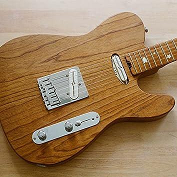 12 Major keys of 100bpm Swing Jazz Guitar Backing Tracks
