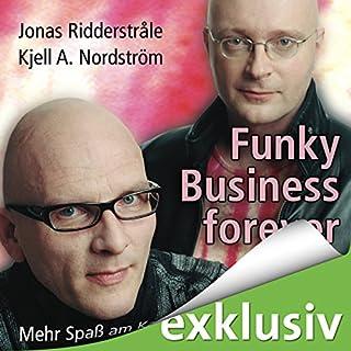 Funky Business forever Titelbild