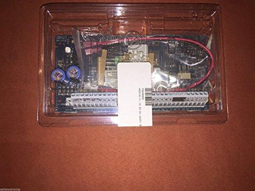 Sistema de alarma DSC HS2016 Power Series Neo Panel de control de 6 – 16 zonas con caja de metal