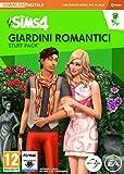 The Sims 4 Giardini Romantici   Codice Origin per PC