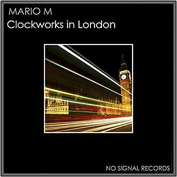 Clockworks in London