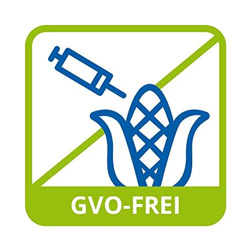 Multi essential Amino Pattern – 8 essentielle Aminosäuren – 500 g veganes Pulver - 4
