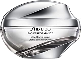 Shiseido Bio Performance Glow Revival Cream, 1.7 Ounce