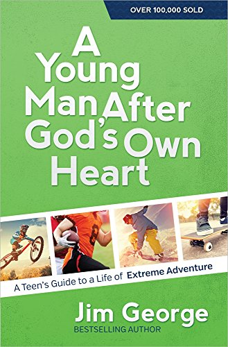 Young Man After God's Own Heart, A