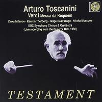 Verdi: Messa da Requiem (2004-10-12)