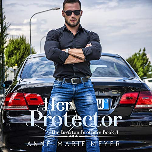 Her Protector cover art