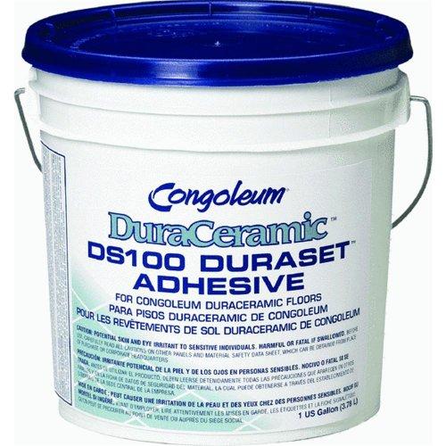 DuraSet Ceramic Tile Adhesive (Quart Size)