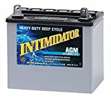 Deka Automotive Replacement Batteries