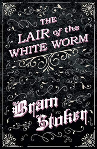 The Lair of the White Worm product image