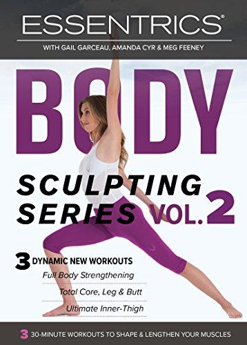 ESSENTRICS Body Sculpting Series Vol. 2