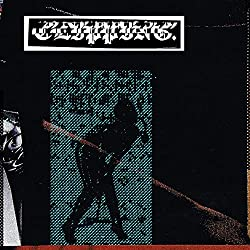 Wriggle (Vinyl Turquoise Transparent Loser EDT.) [Import]