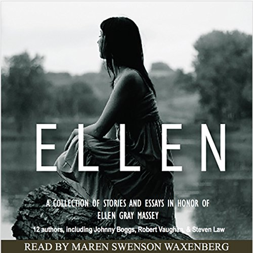 Ellen: A Collection of Stories and Essays audiobook cover art