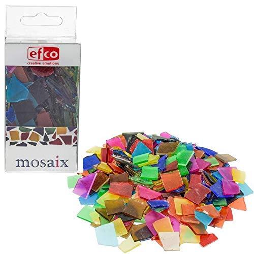 MosaixPro 200g Glas-Stücke, Marmor