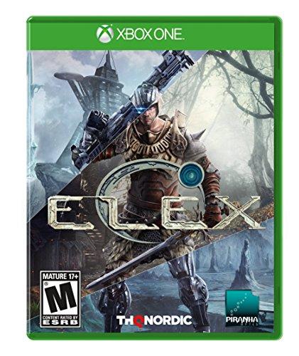 xbox one rpgs Elex - Xbox One