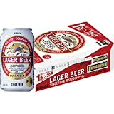 キリン ラガービール [ 350ml×24本 ]