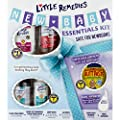 Little Remedies New Baby Essentials Kit, Baby Gift Set