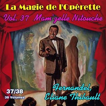Mam'zelle Nitouche - La Magie de l'Opérette en 38 volumes - Vol. 37/38