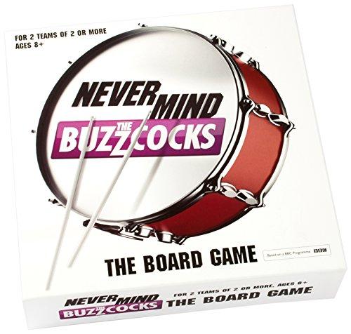 Paul Lamond Jeux Never Mind The Buzzcocks Jeu