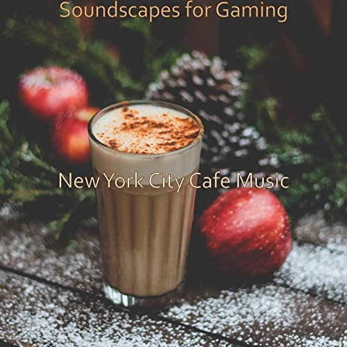New York City Cafe Music