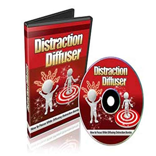 Distraction Diffuser Training Course