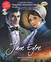 Jane Eyre Teaching Resource Pack: The Graphic Novel